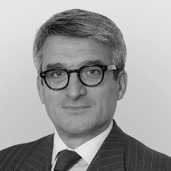 Picture of Prof. Francisco Layva