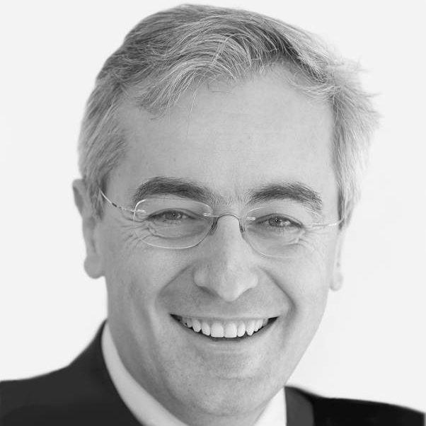 Photo of Prof. Angelo Auricchio