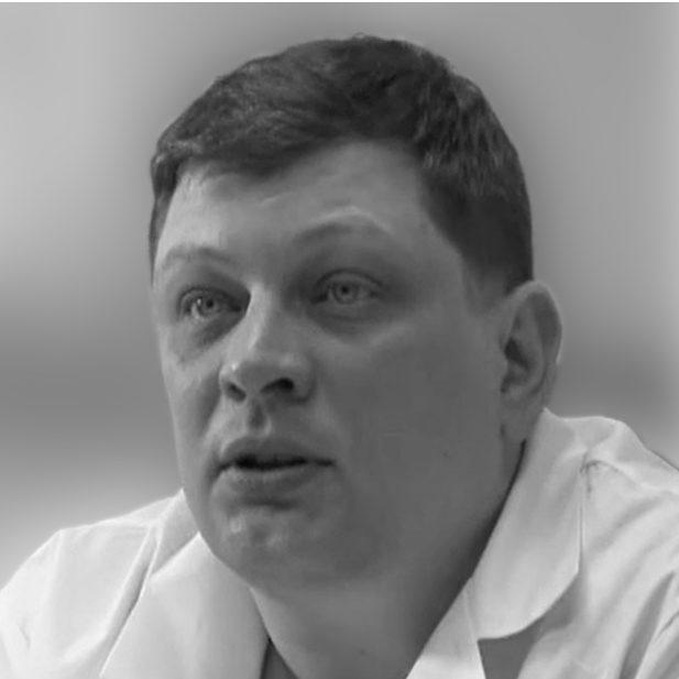 Picture of Vitaly Kalinin